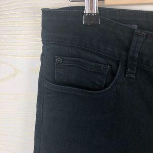 NYDJ Jeans - NYDJ Black Alina Convertible Ankle Jeans
